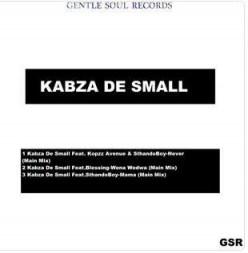 Never BY Kabza De Small